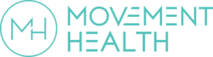 Movement Health Logo and Text