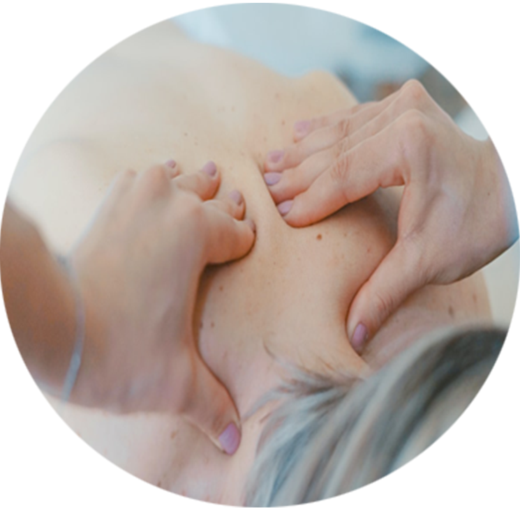 Massage Therapy in Windsor